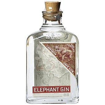 Elephant Ginebra London Dry artesanal botella 50 cl botella 50 cl