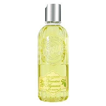 Jeanne en Provence Gel de ducha exfoliante verbena y cítricos 250 ml