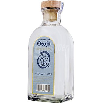 PAZO DE USIA Aguardiente de orujo Botella 70 cl