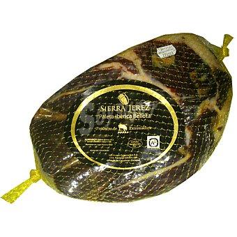 Sierra jerez Paleta deshuesada de bellota ibérica 100 gramos