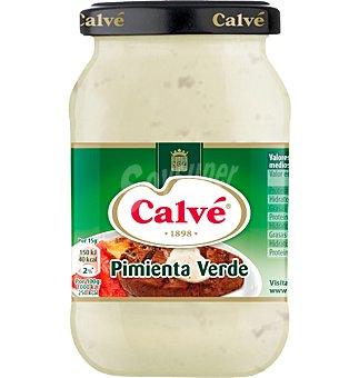 Calvé Salsa pimienta verde 225 G