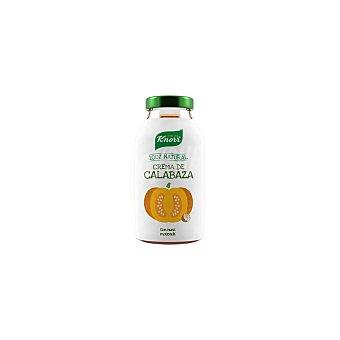 Knorr Crema de calabaza con nuez moscada Tarro 480 g