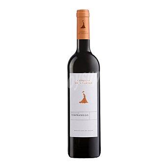 Condesa de Leganza Vino tinto tempranillo de la Tierra de Castilla La Mancha 75 cl