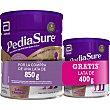 Complemento nutricional sabor chocolate pack gratis Lata 850+400 g Ensure