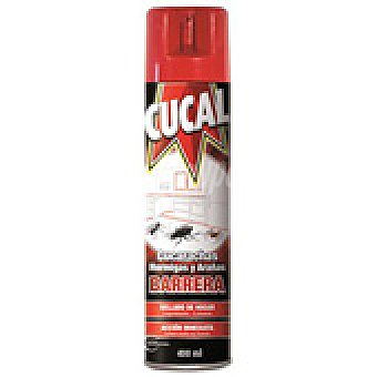 Cucal Aerosol barrera Spray de 400 ml