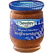 Mostaza dulce de Munich Frasco 200 ml DEVELEY