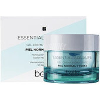 Belle Gel-crema hidratante piel normal-mixta Tarro 50 ml