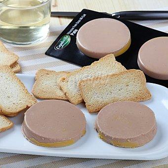 Capdevila Mousse de foie de pato Micuit 100 g