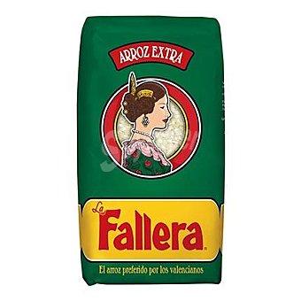 La Fallera Arroz redondo categoría extra 500 g