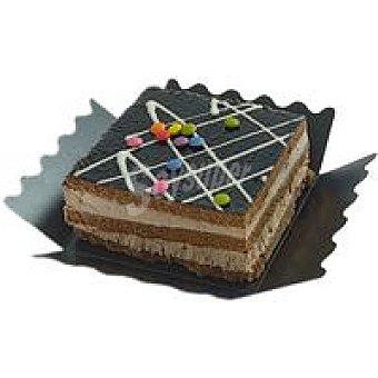 La Pasteleria Tarta de chocolate-lacacitos 300 g