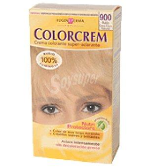 Colorcrem Tinte en crema permanente Nº 900 1 ud