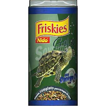 Nido Purina Alimento para tortugas galapago envase 25 g Envase 25 g