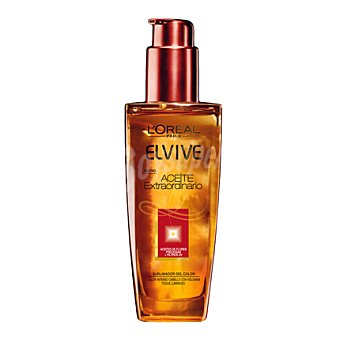 Elvive L'Oréal Paris Aceite Extraordinario Capilar en Spray 100 ml
