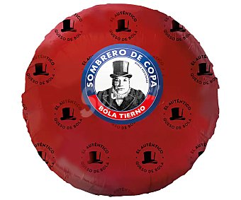 Sombrero de Copa Queso bola Edam tierno de bola 275.0 Aproximados