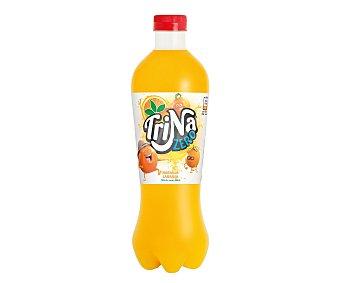 TRINA Refresco naranja sin gas y sin azúcares añadidos Botella de 1,5 Litros