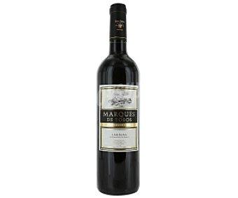 Marques de Tosos Vino tinto Gran Reserva Botella de 75 Centilitros