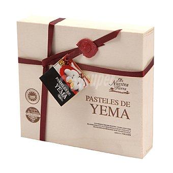 Carrefour Selección Pastel de yema 300 g