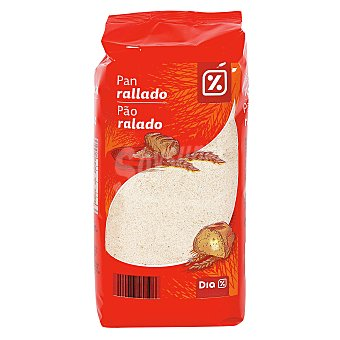 DIA Pan rallado Bolsa 750 grs