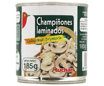 Auchan Champiñón laminado 105 Gramos