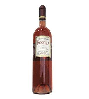 Rossella Vino rosado 75 cl