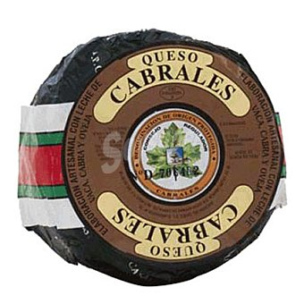 Cabrales Queso cabrales mini 670 g