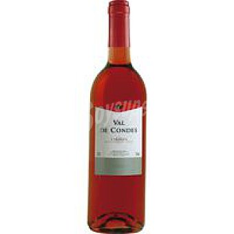 DO Cigales VAL CONDES Vino rosado Botella 75 cl