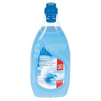 DIA Suavizante concentrado oxígeno vital botella 54 lv