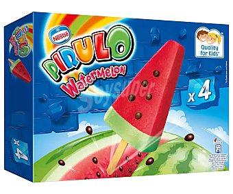 Nestlé Pirulo Watermelon Caja 268 g