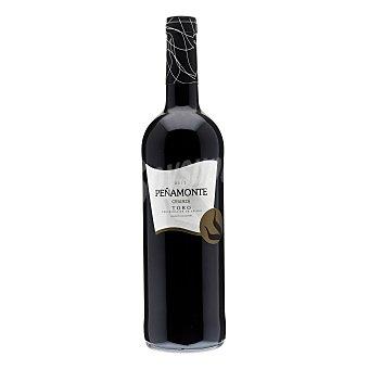 Peñamonte Vino Tinto Crianza Toro Botella 75 cl