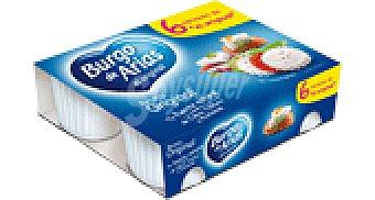 Burgo de Arias Queso fresco pack ahorro 375 GRS
