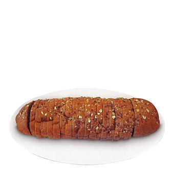 Pan de Molde multicereales 450 g