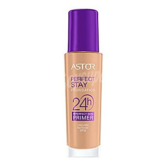 Astor Base de maquillaje Perfect Stay 24h nº 301 1 unidad