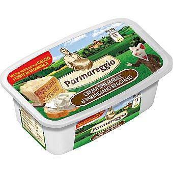 Parmareggio Crema Spalmabile de Parmigiano Reggiano Envase 150 g