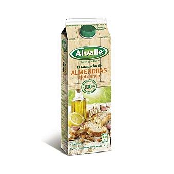 Alvalle Gazpacho de almendras ajoblanco Brick 1 litro