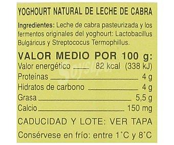 Granja Noe Yogur Líquido 1 Litro