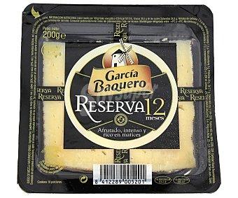 García Baquero Queso reserva de vaca, cabra y oveja 200 g