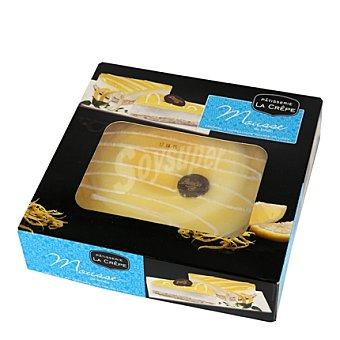 La Crêpe Mousse de limón 500 g
