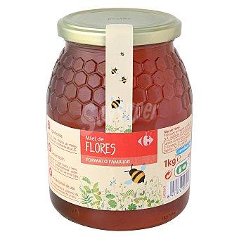 Carrefour Miel mil flores 1 kg
