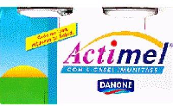 Actimel Danone Actimel natural Pack de 4x125 g