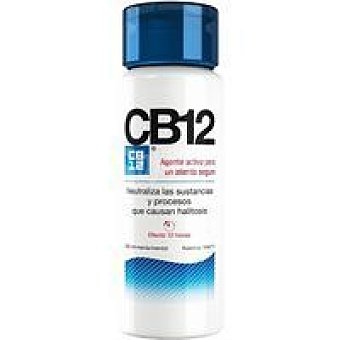 CB12 Colutorio Botella 250 ml