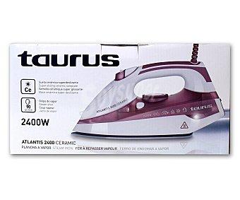 TAURUS ATLANTIS Planchas de vapor 90Gr