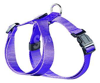 Arppe Pedral de nylon color purpura mediano-grande talla 20 1 ud