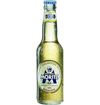 Moritz Cerveza 0,0 33 CL