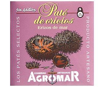 Agromar Paté de oricios Lata 100 g