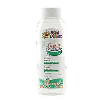 Lixone Champú de aloe vera muy suave 500 ml