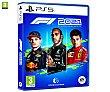 F1 para Playstation 5. Género: carreras, coches. pegi: +3.  Electronic Arts
