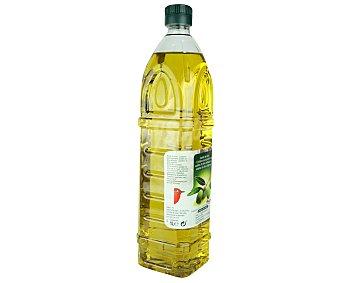 Auchan Aceite de oliva intenso 1 litro