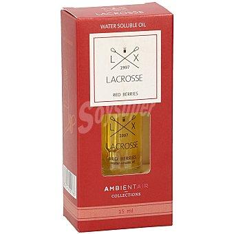 Lacrosse Aceite esencial red berries 15 ml 15 ml