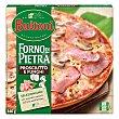 Proscuitto e Funghi pizza de jamon y champiñones estuche 350 g Buitoni