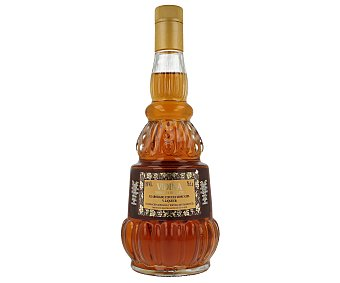 VIDIÑA Vino dulce elaborado con uva moscatel Botella de 75 cl